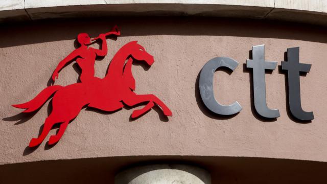 Reclamações sobre CTT registadas pela Anacom subiram para 12.416