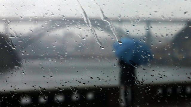 Dezembro foi o nono mês consecutivo com precipitação abaixo do normal