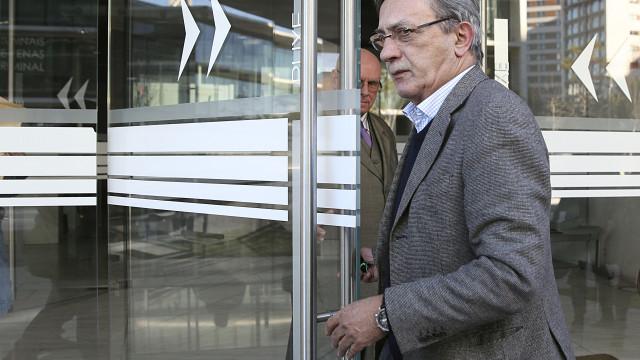 Defesa de Carlos Cruz pode pedir revisão do processo em outubro