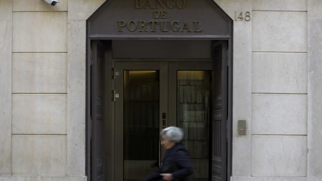 Bancos portugueses reduzem 19 mil milhões de crédito malparado