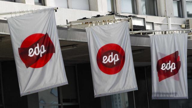 EDP conclui venda da rede de gás em Espanha por 2,6 mil milhões