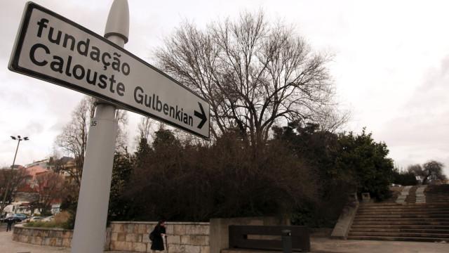 'Gulbenkian Itinerante' arranca em Bragança e leva arte ao país até 2020