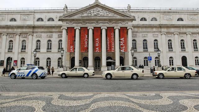 Teatro Nacional D. Maria II de portas abertas para nova temporada