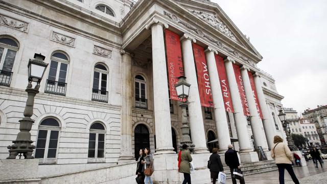 'O grande tratado de encenação' estreia-se no Teatro D. Maria II