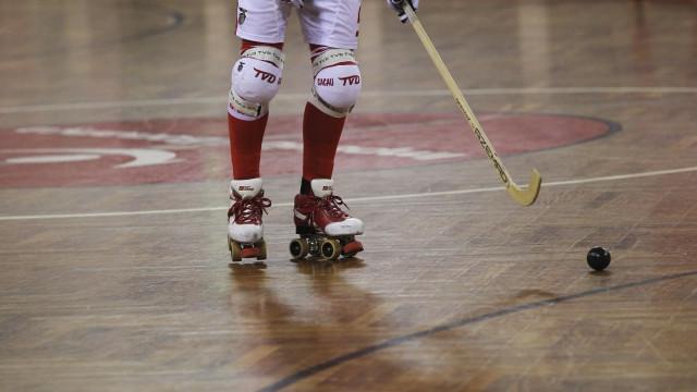 Reús defronta Benfica na final da Taça Intercontinental de hóquei em patins
