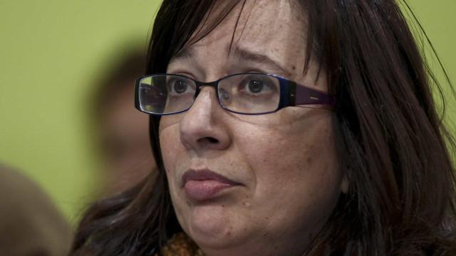 """PS acusa PSD de fazer """"prova de vida"""" com críticas sobre Monchique"""