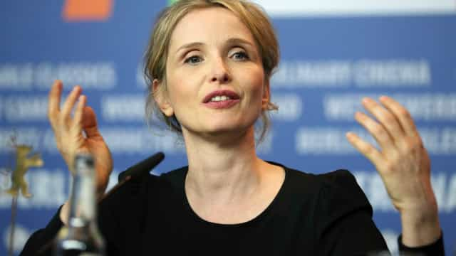 Academia Europeia de Cinema distingue Julie Delpy com prémio honorário