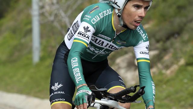 André Cardoso suspenso quatro anos por doping