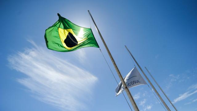 Eleições no Brasil aumentam receios dos investidores
