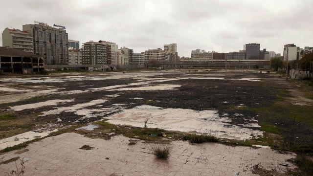 Hasta pública dos terrenos da Feira Popular de Lisboa retomada na quarta