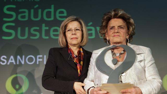Morreu Odette Ferreira, pioneira na investigação da Sida em Portugal