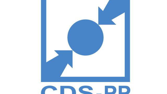 Tendência do CDS espera que partido acolha propostas para programa