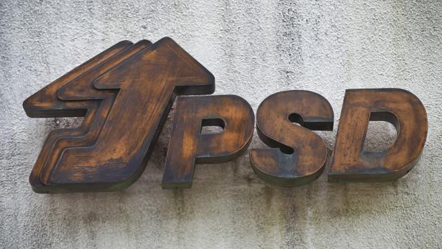 Presidente da distrital do PSD de Leiria demite-se por discordar da lista