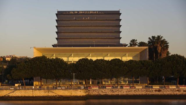 'O Lago dos Cisnes' regressa hoje ao Teatro Camões em Lisboa