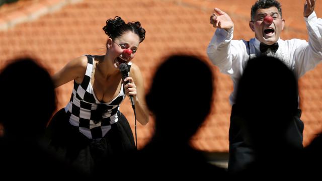 Festival Imaginarius abre concurso destinado a circuito europeu
