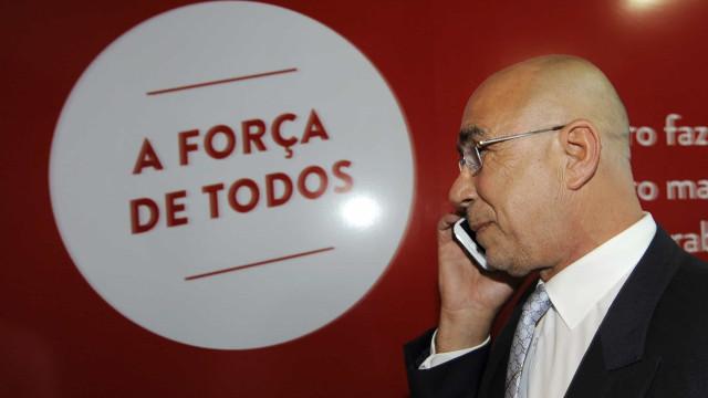Operação Teia: Joaquim Couto em liberdade com caução de 40 mil euros