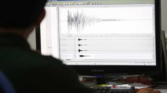 Sismo com magnitude 6,3 atinge norte do Chile