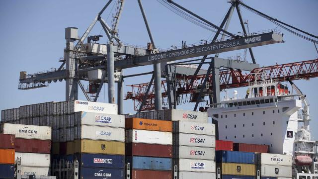 Operadores do Porto de Lisboa cancelam acordo com Sindicato