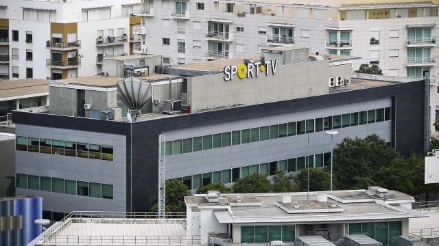 Sport TV garante direitos do Euro 2020 incluindo sinal aberto