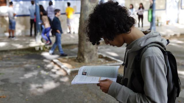 Professores da Madeira em greve às avaliações a partir de 12 de junho