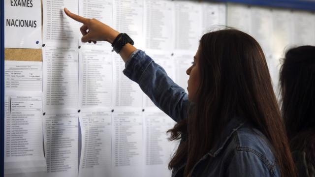 """MP com """"diversas diligências"""" em curso mas sem arguidos na fuga de exame"""