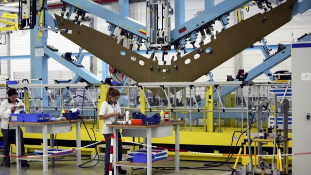 Economia portuguesa cresce 2,5% em termos homólogos no 3.º trimestre