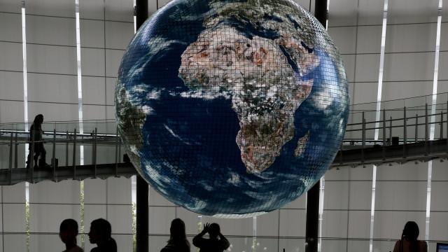 Países da África Ocidental vão ter mais dificuldades em pagar a dívida