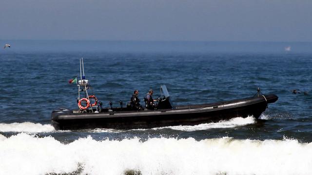 Polícia Marítima salvou 660 migrantes na Grécia em 2018