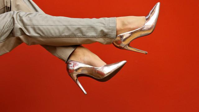 Calçado português promove-se em Milão, Las Vegas, Londres e Paris