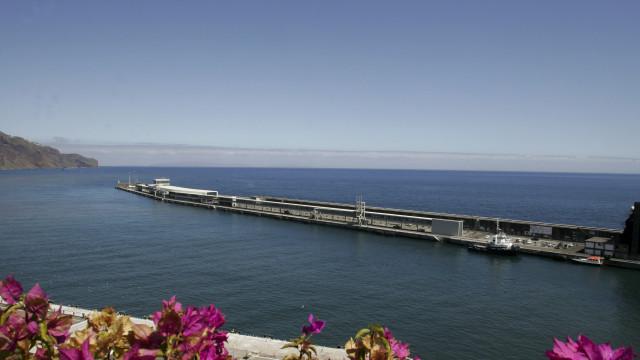 Madeira aboliu tarifa de uso dos portos regionais