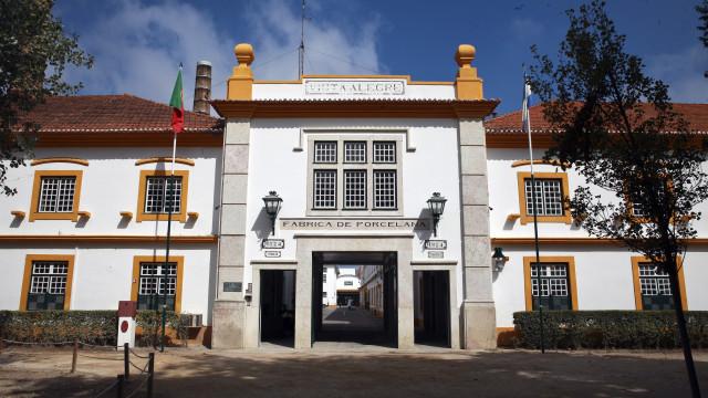 Visabeira já detém 90,506% do capital da Vista Alegre