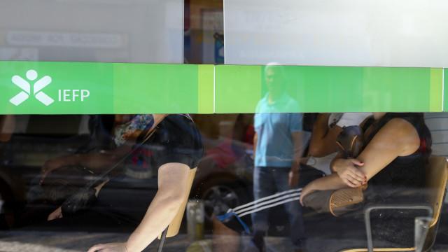 Centros de emprego receberam em junho mais de 38 mil desempregados
