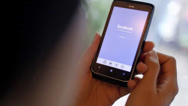 """Número de utilizadores do Facebook dececiona. """"Este é um ano crucial"""""""
