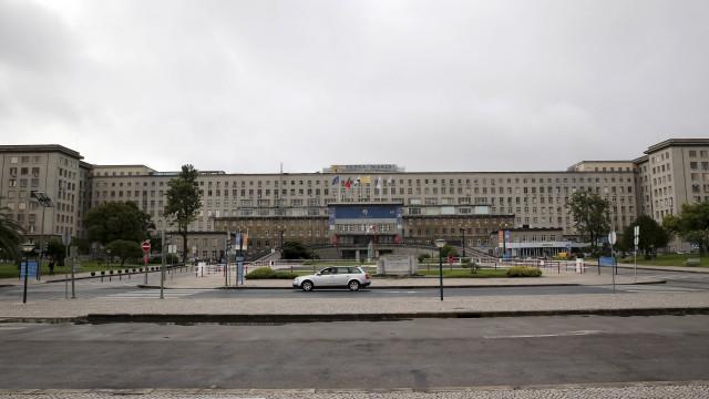 Ordem dos Médicos suspende internato de otorrino no Hospital Santa Maria