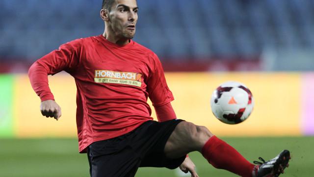 Jogador lusodescendente da seleção do Luxemburgo detido preventivamente