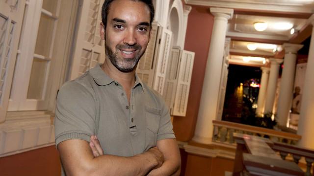Henrique Sá Pessoa estreia-se em Macau com restaurante Chiado