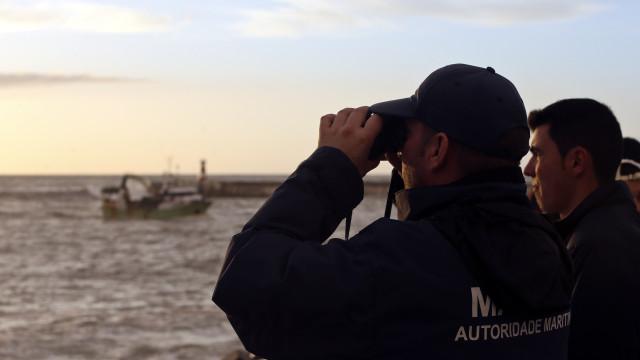 Mau tempo: Autoridade Marítima e Marinha reforçam dispositivo