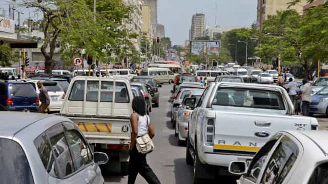 Presidente quer Moçambique a crescer sete a 10% ao ano entre 2020-25