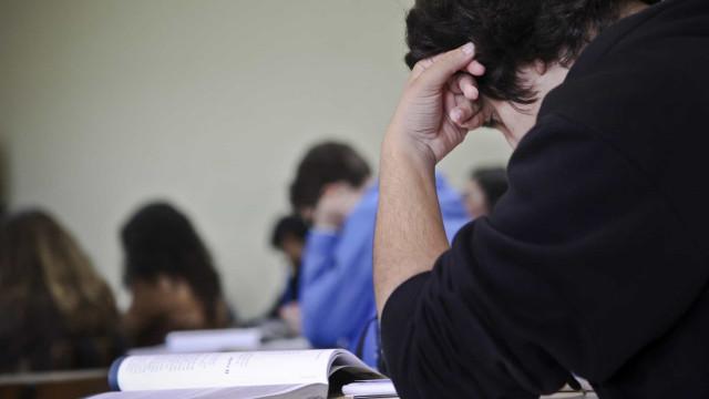 Nova greve de professores às avaliações arranca hoje e pode durar um mês