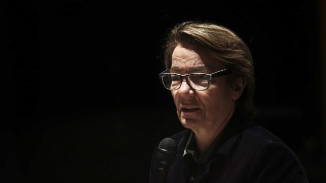 Zita Seabra troca PSD para ser mandatária do Iniciativa Liberal