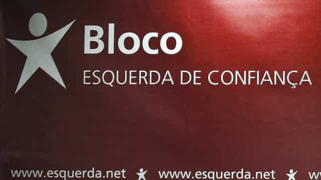 Deputado do PAN e socialista Isabel Moreira na rentrée do Bloco