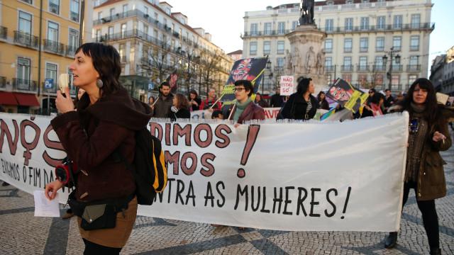 Rede 8 de Março convoca greve feminista e apresenta manifesto