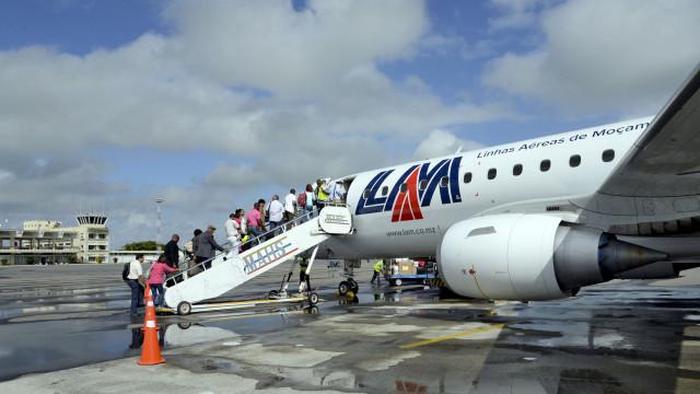 Moçambique está a procurar gestores para a companhia aérea estatal