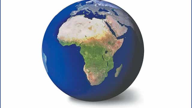 Humanos atuais têm origem em populações diversas, de regiões de africanas