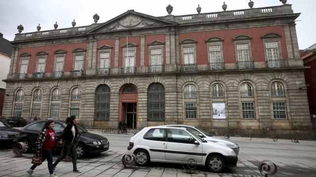 Exposição de Almada no Museu Soares dos Reis inaugurada com inéditos
