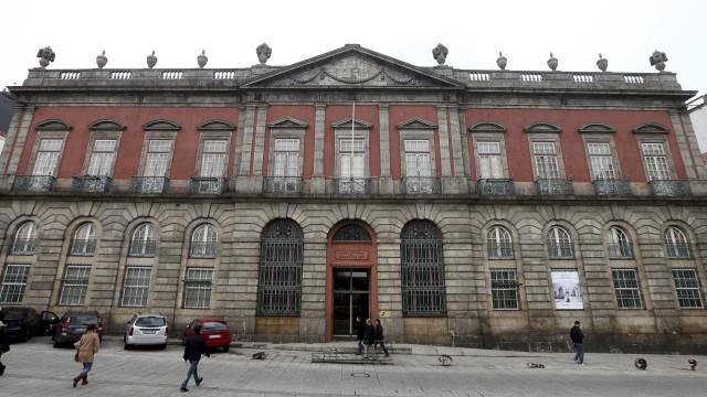 Museu Nacional Soares dos Reis homenageia legado de João Allen