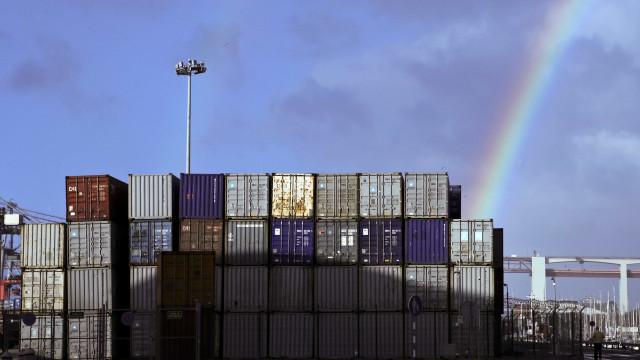 Acordo comercial UE/Canadá entra hoje provisoriamente em vigor