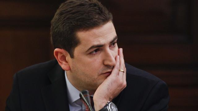 Pedrógão: PSD pede debate urgente no Parlamento e afasta moção de censura