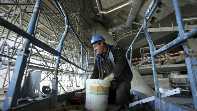 Governo garante que obras no Porto de Leixões estão dentro do calendário