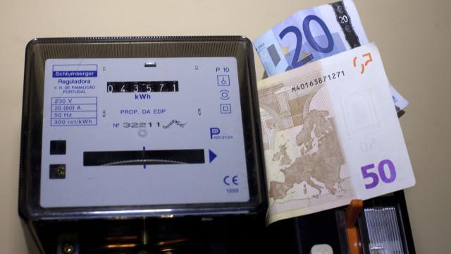 Famílias com menores consumos pagam menos na GoldEnergy